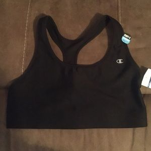 NWT Champion Sports Bra XL